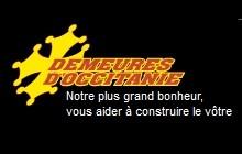 logo Demeures d'Occitanie