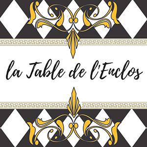 logo la table de l'enclos