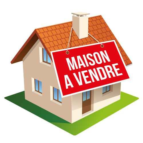 Maison a vendre