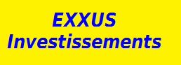 logo exxus investissements