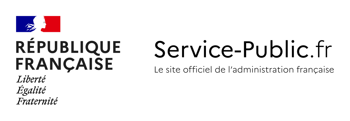 Logo Service-public