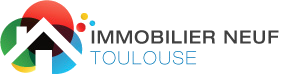 logo Immobilier neuf Toulouse