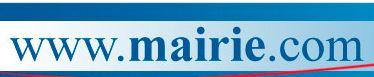 Logo mairie.com